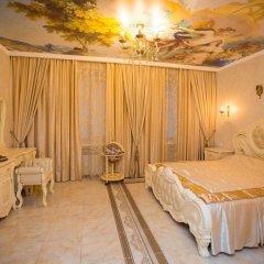Отель Baccara 3* Люкс фото 4