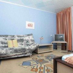 Апартаменты Альт Апартаменты (40 лет Победы 29-Б) Апартаменты с разными типами кроватей фото 18