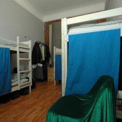Come&Sleep Хостел Кровать в мужском общем номере с двухъярусными кроватями фото 6