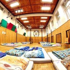 Budget Hostel Кровать в общем номере