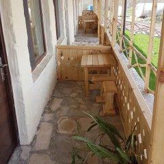 Lavash Hotel 2* Стандартный номер с двуспальной кроватью фото 15