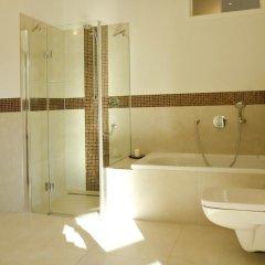 Five Elements Hostel Leipzig Стандартный номер с двуспальной кроватью (общая ванная комната) фото 4
