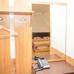 Гостиница Tolstogo City Стандартный номер с различными типами кроватей фото 9