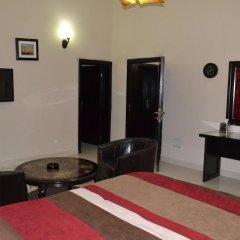 Отель The Emperor Place (Annex) Нигерия, Лагос - отзывы, цены и фото номеров - забронировать отель The Emperor Place (Annex) онлайн комната для гостей фото 5