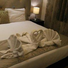 Nadine Boutique Hotel 3* Апартаменты с различными типами кроватей