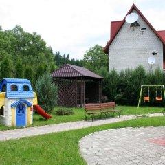Гостиница Morozko детские мероприятия