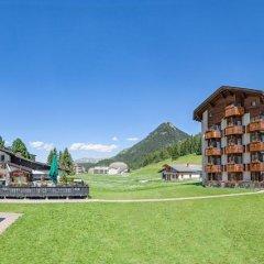 Отель Bünda Davos Швейцария, Давос - отзывы, цены и фото номеров - забронировать отель Bünda Davos онлайн фото 3