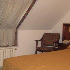 Отель Hostal Linar комната для гостей