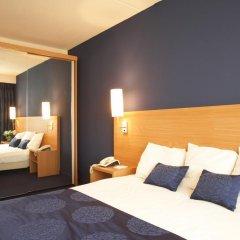 City Inn Luxe Hotel 3* Стандартный номер с различными типами кроватей