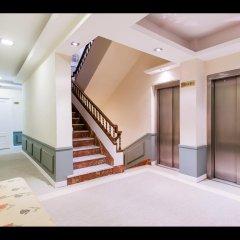 Отель Anacapri 3* Номер категории Эконом с различными типами кроватей фото 2