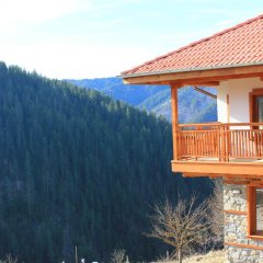 Hotel Mursal балкон