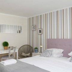 Отель Flores Guest House 4* Номер Комфорт с различными типами кроватей фото 12