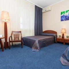 Гостиница Рахат Отель Казахстан, Актау - отзывы, цены и фото номеров - забронировать гостиницу Рахат Отель онлайн комната для гостей фото 4