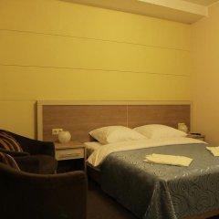 Гостиница Вечный Зов 3* Улучшенный номер с двуспальной кроватью