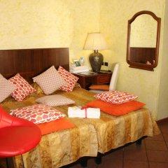 Отель Euro House Inn 4* Апартаменты фото 21