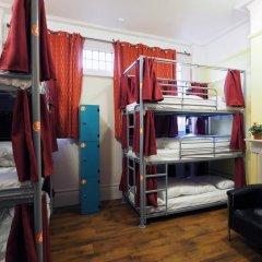 Отель St Christophers Hammersmith Великобритания, Лондон - отзывы, цены и фото номеров - забронировать отель St Christophers Hammersmith онлайн комната для гостей фото 2
