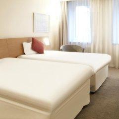 Отель Novotel Liverpool Centre 4* Улучшенный номер с различными типами кроватей фото 4