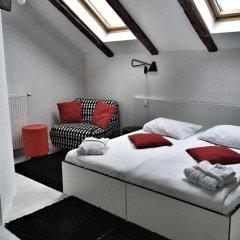 Art Hotel Like 3* Улучшенный номер с различными типами кроватей фото 3