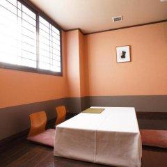 Отель Yufu Ryochiku Хидзи комната для гостей фото 4