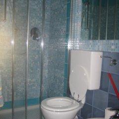 Отель Monolocale nel Centro di Firenze ванная фото 2