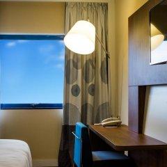 Отель Novotel Port Harcourt 4* Стандартный номер с различными типами кроватей фото 4