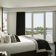 Hotel Barriere Le Majestic 5* Люкс Prestige terrace с двуспальной кроватью фото 10