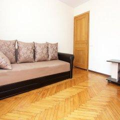 Гостиница ApartLux Leninsky Suite комната для гостей фото 2