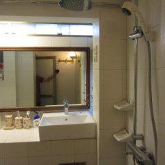 Апартаменты Wind Chimes Studio ванная фото 2