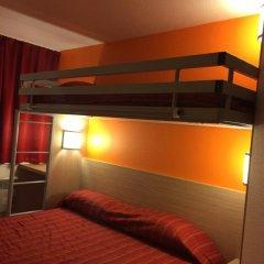 Отель Premiere Classe Marseille La Valentine Стандартный номер с различными типами кроватей фото 5
