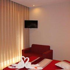 Отель Monte Carlo Love Porto Guesthouse 3* Стандартный номер разные типы кроватей фото 31