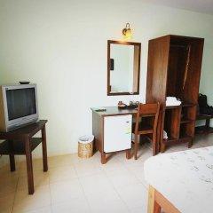 Отель Bacchus Home Resort 3* Улучшенный номер с различными типами кроватей фото 4