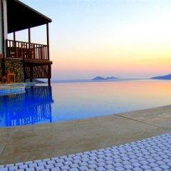 Отель Kalkandreamvilla бассейн фото 2