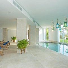 Myseahouse Hotel Flamingo - Только для взрослых бассейн фото 3