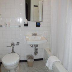 Hotel Harrington 3* Стандартный номер с двуспальной кроватью фото 13