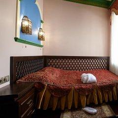Гостиница Pidkova 4* Стандартный номер разные типы кроватей фото 5