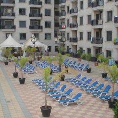 Отель Apartamentos Nuriasol Испания, Фуэнхирола - 7 отзывов об отеле, цены и фото номеров - забронировать отель Apartamentos Nuriasol онлайн фото 3