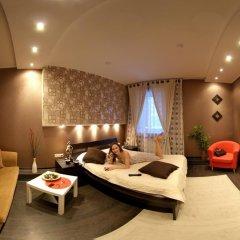 Yoko Отель 2* Стандартный номер разные типы кроватей фото 2