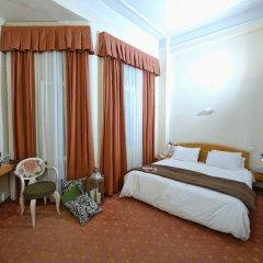 Отель Kinissi Palace 4* Стандартный номер с различными типами кроватей