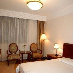 Jin Jiang Pacific Hotel Shanghai комната для гостей фото 3