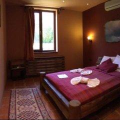 Отель Villa Mark Улучшенные апартаменты с различными типами кроватей фото 15