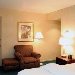 Отель Homewood Suites Columbus-Worthington 3* Стандартный номер фото 4