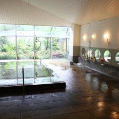 Hotel Ohruri Nasu Shiobara Насусиобара бассейн фото 2