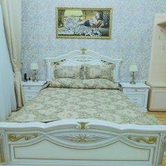 Мини-отель La Scala Народная Люкс с различными типами кроватей фото 3