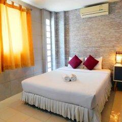 Отель Befine Guesthouse 2* Стандартный номер двуспальная кровать