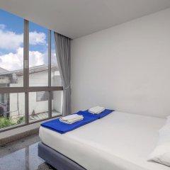 Отель Sino Inn 3* Стандартный номер фото 4