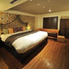 Отель Fukuoka Chapel Coconuts Hotel Ipolani (Adult Only) Япония, Порт Хаката - отзывы, цены и фото номеров - забронировать отель Fukuoka Chapel Coconuts Hotel Ipolani (Adult Only) онлайн сейф в номере