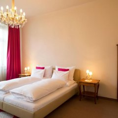 Отель Schwalbe - Low Budget Австрия, Вена - отзывы, цены и фото номеров - забронировать отель Schwalbe - Low Budget онлайн комната для гостей фото 3