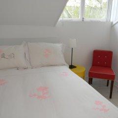 Отель Glenmore Suites Лондон комната для гостей фото 2