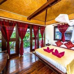 Отель Fruit Tree Lodge Ланта комната для гостей фото 2