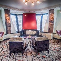 Отель Hilton London Metropole 4* Стандартный номер с 2 отдельными кроватями фото 3